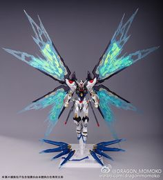 DRAGON MOMOKO 1//100 MB Ver MG STRIKE FREEDOM MODEL KIT