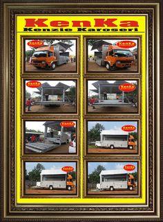 KAROSERI TRUCK WINGBOX LIFT GATE >> KAROSERI KENKA