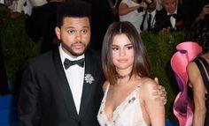 Selena Gomez goes for the 1930 look at Met Gala 2017