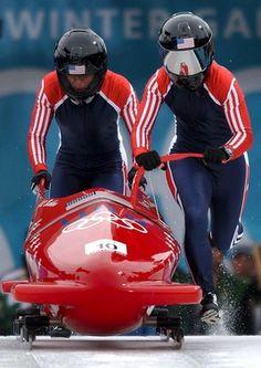 See an olympic games  Done- Salt Lake 2002