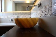 Zdjęcie: Umywalki z kamienia Lux4home