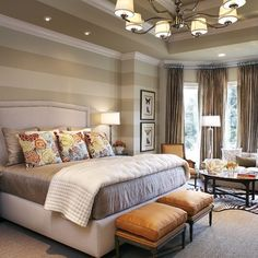 Master Bedroom Ideas Design Ideas, Pictures, Remodel, and Decor
