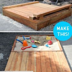 Easy Homesteading: Easy DIY