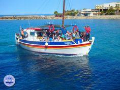 Insel-im-Mittelmeer - Zorbas Island apartments in Kokkini Hani, Crete Greece 2020 Crete Greece, Strand, Hu Ge, Island, Crete Holiday, Mediterranean Sea, Beautiful Places, Landscape
