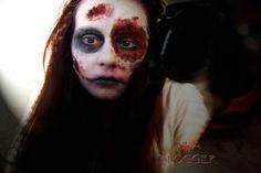 INKA blogger: Je libo zombici?