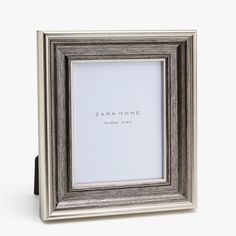 Image 2 of the product SILVER FRAME WITH ANTIQUE EFFECT