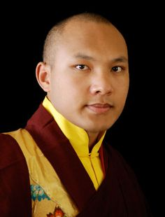 His Holiness the Seventeenth Karmapa