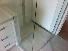 Nibwall Shower Shelf - Bathroom - Renovation - Perth - On the Ball Bathroo