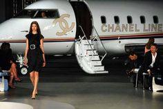.. #luxuryprivatejet