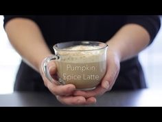 Easy Homemade Pumpkin Spice Latte | Spiceologist