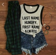 shirt best shirt ever ! young hungry free blouse fashion shorts short food cute top funny cute outfits funny pretty black and white tumblr outfit tumblr cool shirts t-shirt cool please let me knw tank top cuteclothes outfit tubmlr flannel flannel shirt
