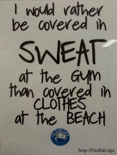 Fitness motivation, inspiration, fitspo & quotes for crossfit, running, workout, exercise & yoga. #FitnessMotivation