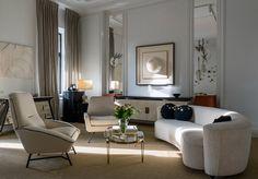 Мебель и аксессуары для гостиных в московских мебельных салонах   Admagazine   AD Magazine