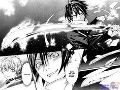 Ver Noragami 12 Manga Online - Manga Sempai