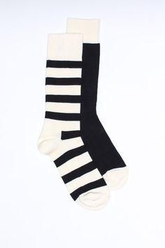 Happy Socks Two Pack Crew Socks $12.99