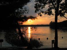 One of my Favorites...taken at Cross Lake in MN