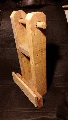 Plywood carrying tool