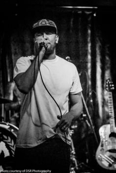 Jason DeVore | Authority Zero | DSR Photography | Punk