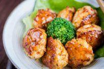Chicken Meatballs   Easy Japanese Recipes at JustOneCookbook.com
