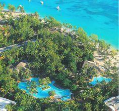 Sunscape Bávaro Beach, Punta Cana