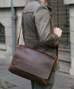 Check out our new collection of genuine cowhide leather bags which are durable and strong enough to atleast last for 30 years from highonleather. #leatherbag #mensbag #mensaccessories #menaccessories #mensfashion #menswear #mnswr #winterfashion #summerfashion #bags #bag #sidebag #fashionbag #messenger #messengerbag #laptopbag #instafashion #workfashion #bagsidea #menstuff #giftidea #fashionmen #menstyle #menwithclass #menwithbag #swagg #menwithswag #mondaymotivation