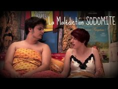 La malédiction Sodomite - YouTube