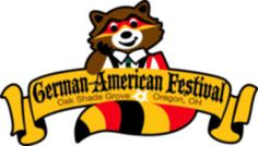 The German-American Festival, the Toledo area's Oldest, Largest and Greatest Ethnic Festival with authentic German Food, Beer and Entertainment!