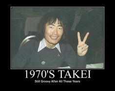 70s Takei
