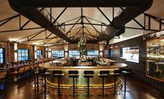 Riley St Garage - Restaurants - Concrete Playground Sydney