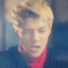 #exo #exok #exosehun #Sehun #ComingOver