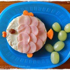 Fun lunch ideas