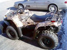 New 2016 Cfmoto CFORCE 400 ATVs For Sale in Indiana. 2016 CFMoto CFORCE 400, READY FOR LOTS OF PLOWING! 2016 CFMoto CFORCE 400 A LOT OF HORSES FOR THE BUCK If you re looking for a snappy, responsive and fun unit for your family, the CFORCE 400 is the answer! And at $4499 you can get a couple of them!! Features may include: High intensity headlights Integrated rear running lights CVTech drive and driven clutches with engine break 5-gallon fuel tank Heavy-duty steel storages racks…