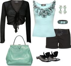 """""""Untitled #88"""" by mistyleigh ❤ liked on Polyvore"""