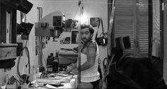 Lucio Dalla con una Polaroid Pathfinder ne I SOVVERSIVI (1967) di Paolo e Vittorio Taviani