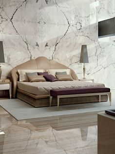 Orion Bedroom www.turri.it Italian luxury design bedroom