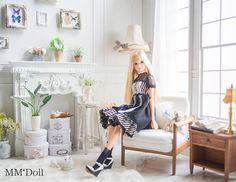 銀河 - MM*Doll