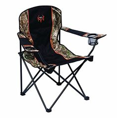 Ameristep youth kids Bone Collector camo folding easy chair.Perfect gift for your camouflage loving kid.