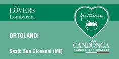 Ecco una delle frutterie d'Italia dove acquistare la #Candonga #Fragola #TopQuality. http://www.candonga.it/lovers — presso Via Picardi, 90 20099 Sesto San Giovanni (MI).