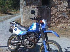 Classifiedson RootstockAds : Suzuki Dr 600 1989 30000km