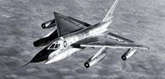 Image detail for -Convair B-58 Hustler - Taringa!