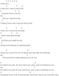 The Vamps - Somebody To You Chords Capo 3