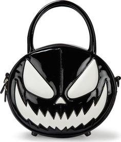Killstar - Hell-O-Ween Handbag
