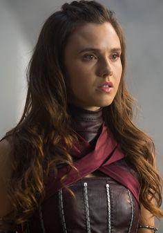 Amberle Elessedil (The Shannara Chronicles)