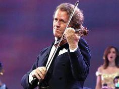 Andre Rieu - Dark Eyes, O Mio Babbino Caro, All Men Shall Be Brothers - Beethoven 9th Symphony
