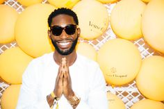 Veuve Clicquot Gold Cup Picnic.  Tinie Tempah DJing.  #champagne #events #photography #branding #marketing Event Photography, Photography Branding, Tinie Tempah, Round Sunglasses, Mens Sunglasses, Veuve Clicquot, Gold Cup, Polo Club, Corporate Events