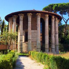 https://flic.kr/p/xaMb8M | Not sure 10 months in Rome will be enough to take it all in! #upsticksandgo #roma #templeofherculesvictor #travel #travelingtheworld #tourist #michfrost #instatravel #instaitalia #instagood #history #italy #italia