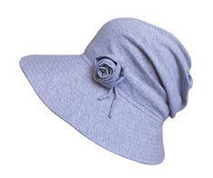 Chapéu Feminino Rose