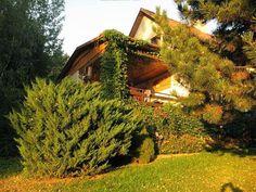 Ubytování Věžná, chalupa Vysočina, Chata u dobré pohody - ID 3704 Cabin, House Styles, Home Decor, Decoration Home, Room Decor, Cabins, Cottage, Home Interior Design, Wooden Houses