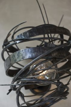 Blacksmith, Forged, Custom, Design, Daniel Hopper Design, Iron, Steel