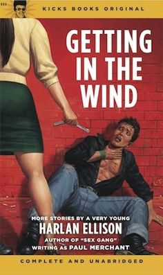 Harlan Ellison, Rock N Roll, Rockabilly, Books To Read, Kicks, Author, The Originals, Rock Roll, Writers